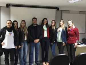 União da Vitória sedia encontro do Projeto Confiar3